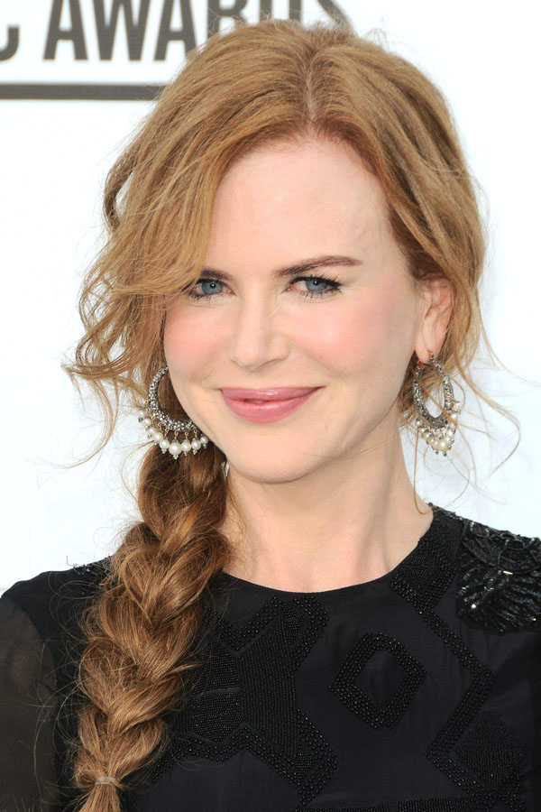 Nicole-Kidman-braid