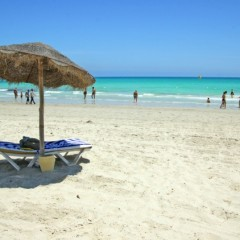Top destination: Djerba la douce