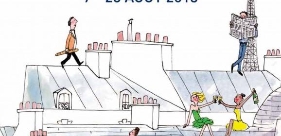 Quel Parisien êtes-vous?