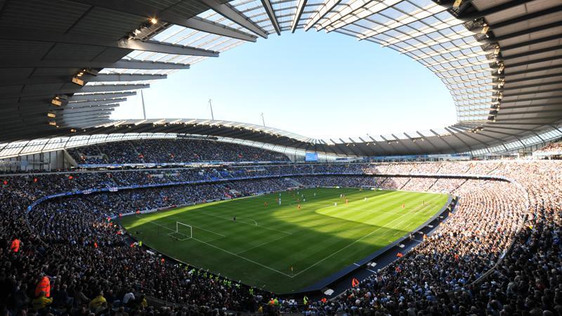 manchester stadium