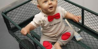 Mode bébé : les nouveautés
