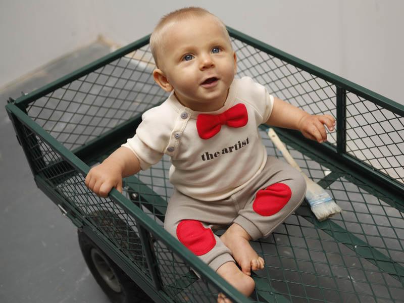 bébé mode bio garcon tendance shak-shuka