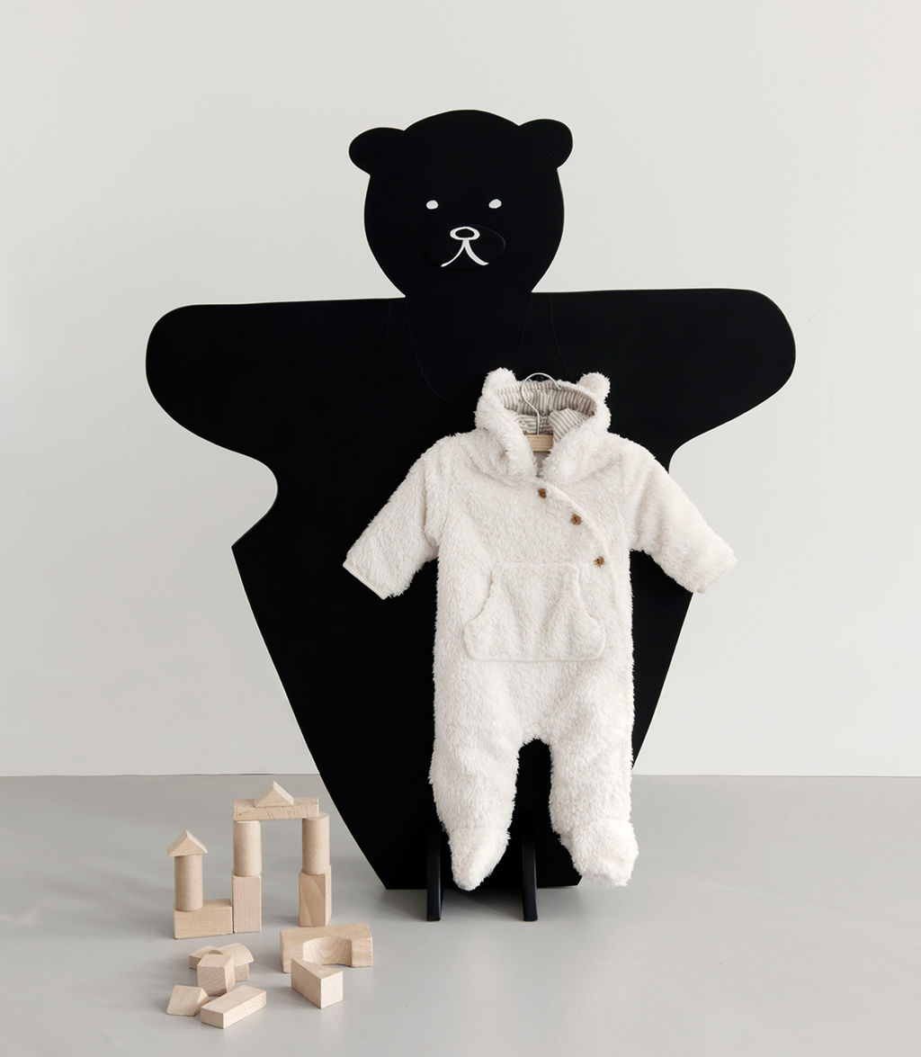 bébé zara collection mini mode tendance