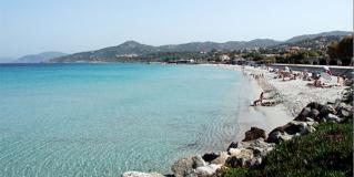 Tour des plus belles plages de Corse