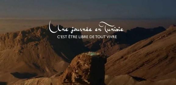 Bonjour Tunisie, la pub qui donne envie de voyager