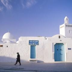 Un séjour en Tunisie