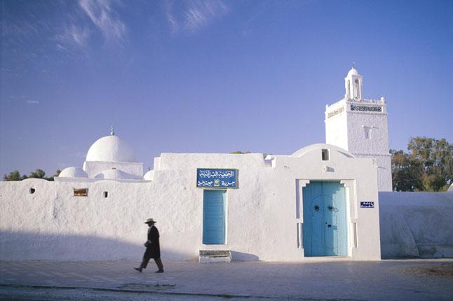 conde nast tunisia