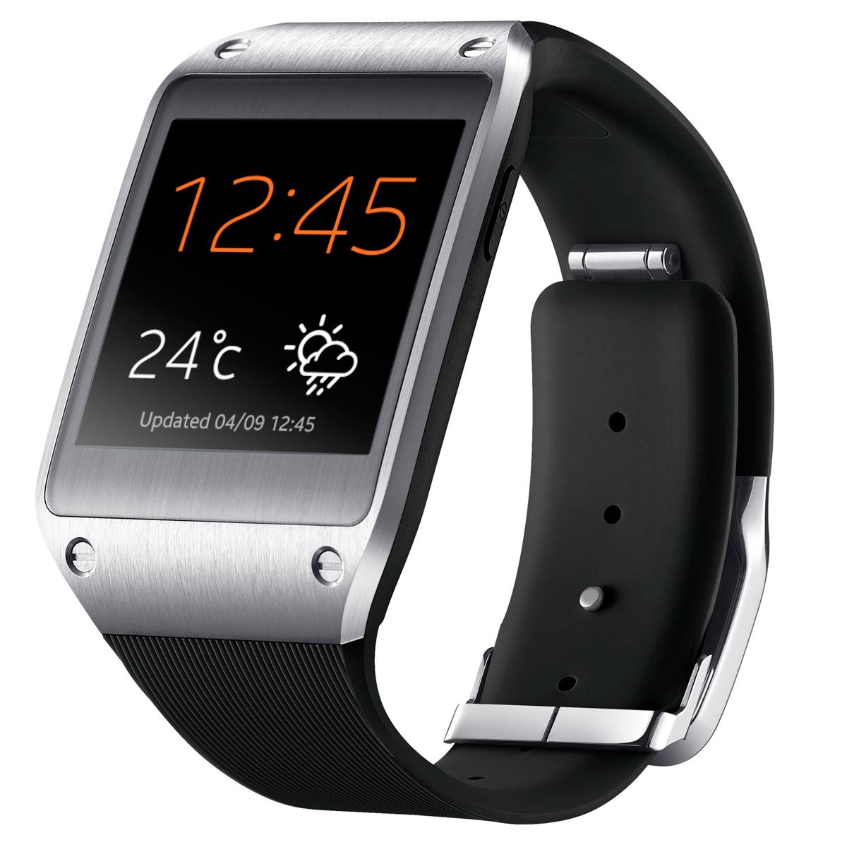 Gear Samsung Smartwatch