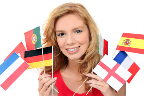 apprendre une langue etrangère