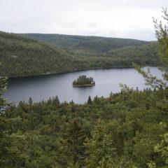 Une visite inoubliable du Canada