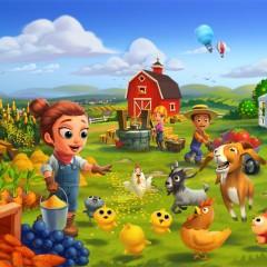 Jeux vidéos, salons, émissions télé, … Le succès des jeux agricoles