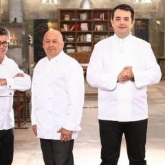 Gastronomie et jeux culinaires : les français tous toqués de cuisine?