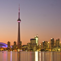 Toronto, un dépaysement dans une ville cosmopolite !
