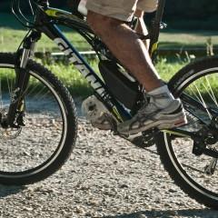 Le VTT électrique, un sport de plus en plus pratiqué