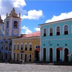 Un voyage à Salvador Da Bahia, la San Francisco brésilienne