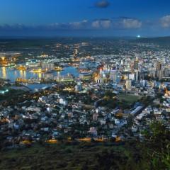 Histoire langue et culture à Port Louis