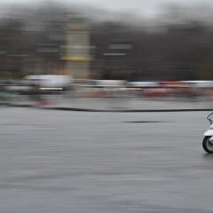 Le scooter électrique est sans conteste un bijou de technologie