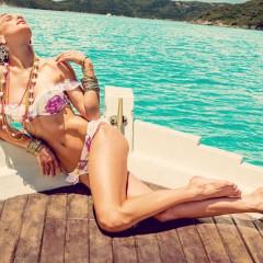 Le top 3 des bas de bikinis tendances