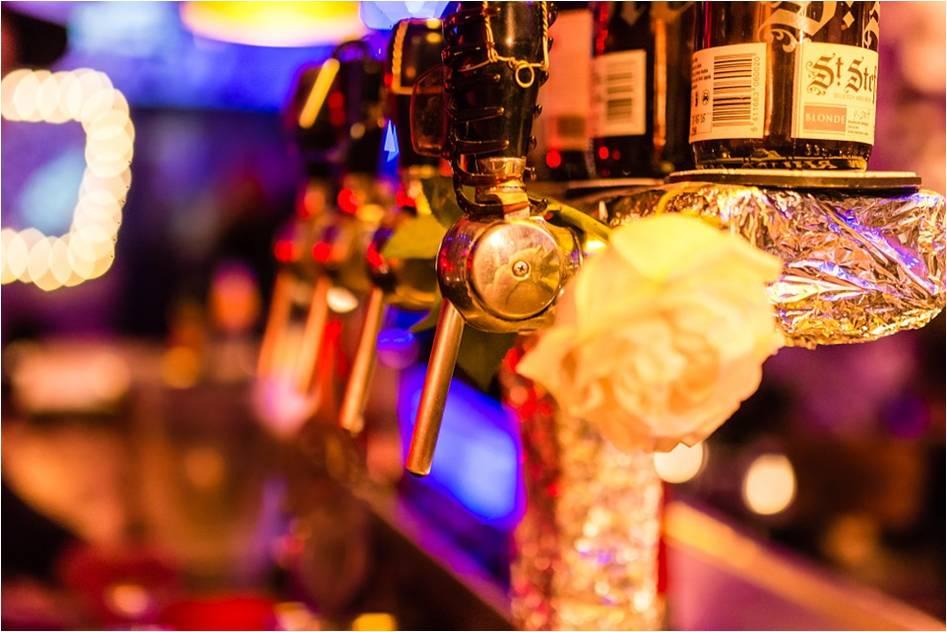 Réserver un bar