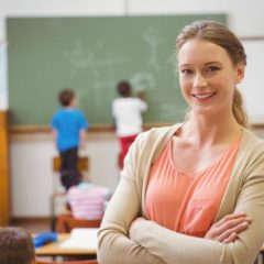 Top 5 des métiers pour travailler avec des enfants