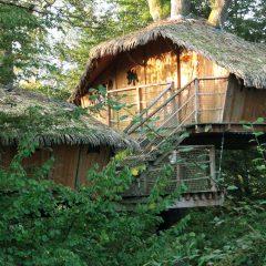 Passer des moments agréables dans une cabane en Franche Comté