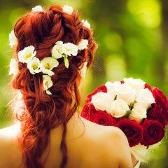 Comment choisir sa coiffure de mariée ?