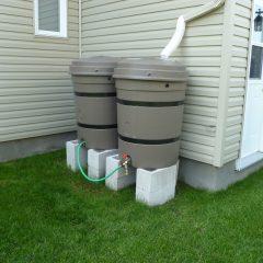 Comment éviter les infiltrations d'eau de pluie ?
