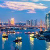 Un voyage sous le thème de l'insolite à Bangkok