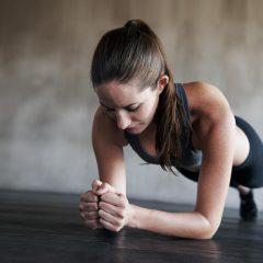 Le cardio : l'activité physique à faire pour un beau ventre plat