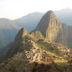 Faire un stage au Pérou