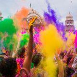 Vacances en Inde : les festivals à ne pas manquer