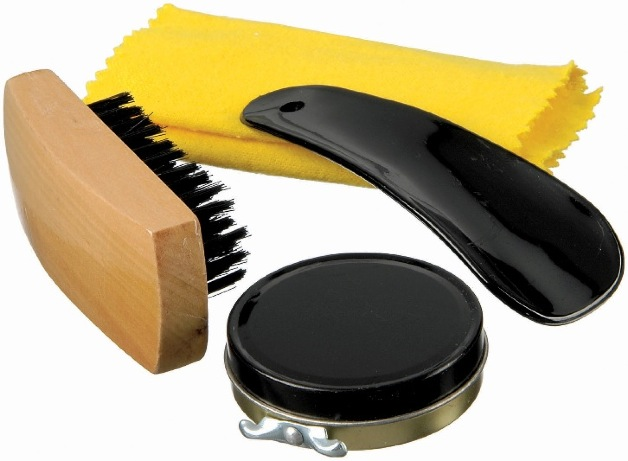 chaussures vernis cirage. Black Bedroom Furniture Sets. Home Design Ideas