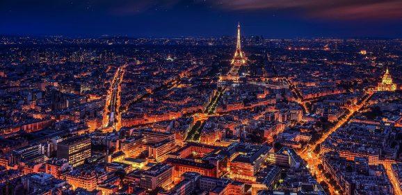 Le service de taxi moto, un mode de transport très prisé à Paris