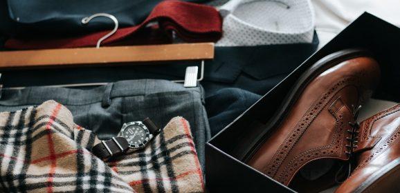 Mode pour hommes : les codes pour bien s'habiller