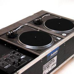 Flight case DJ : La solution idéale pour transporter votre matériel