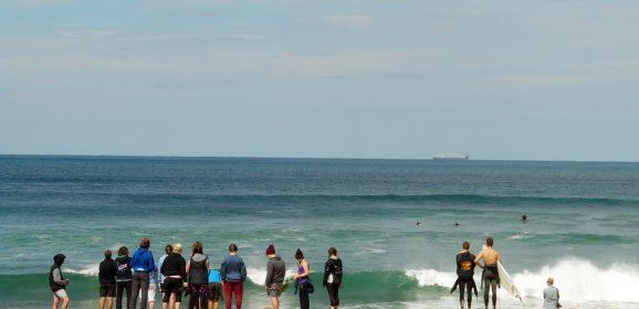L'Australie, la destination de prédilection des surfeurs