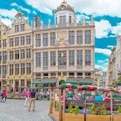 Organiser un événement incentive à  Bruxelles ?