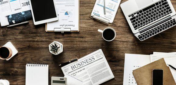 Les avantages de partir en affaires