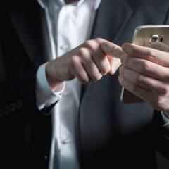 La numérisation mobile au service des entreprises