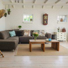 Quel canapé choisir pour votre intérieur ?
